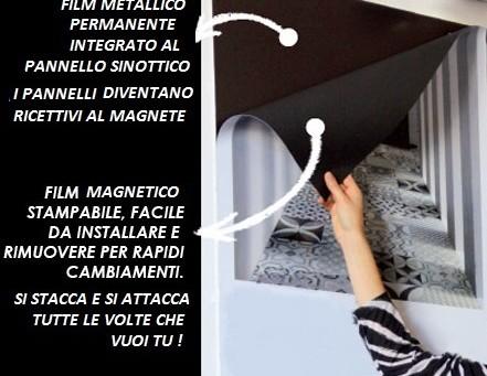 Compo Tech Co. Calamite e Magneti Permanenti Industriali, Ironflex