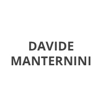 DAVIDE MANTERNINI