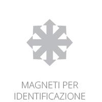 MAGNETI PER IDENTIFICAZIONE