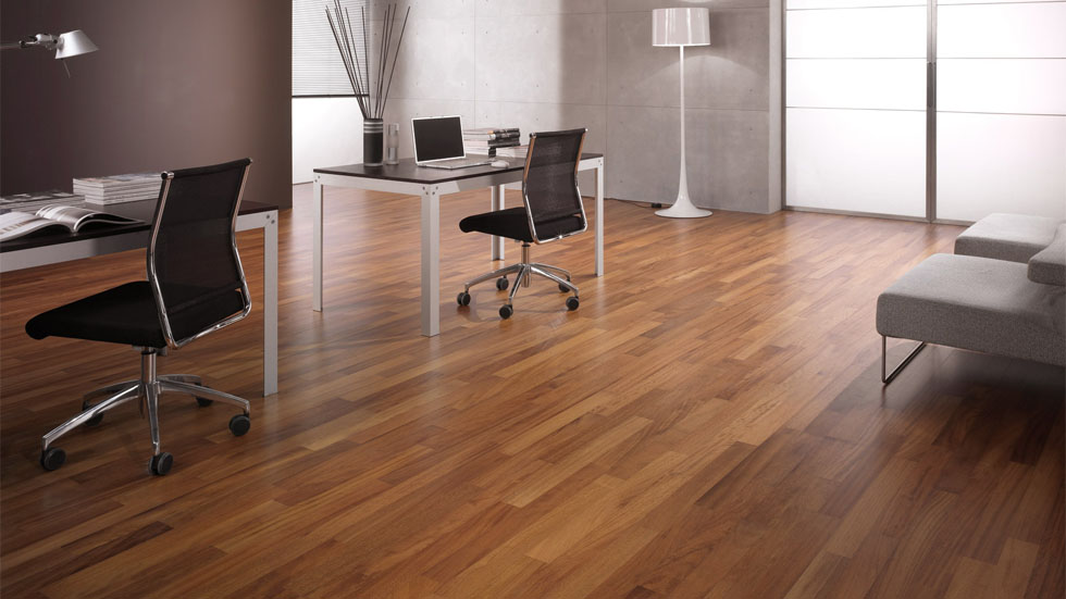 Magnetic Self Laying Wooden Floor Magneti Permanenti Industriali