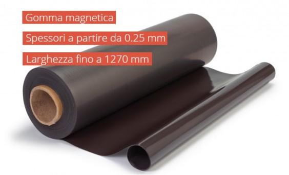 rotolo in gomma magnetica 1
